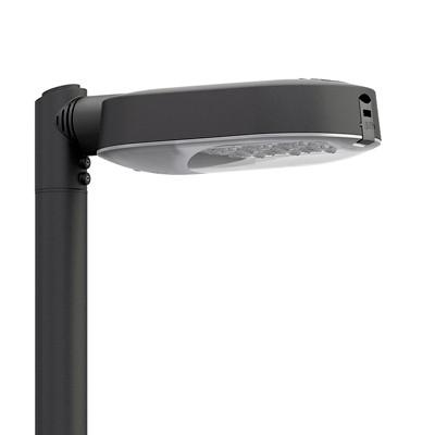 Iluminación Vial Urbana LED • Enur Micro